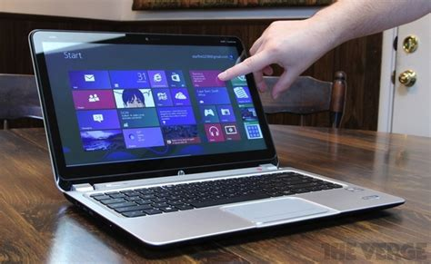 Laptop Apple Touchscreen surprisingly touchscreen laptops don t 183 best of the web