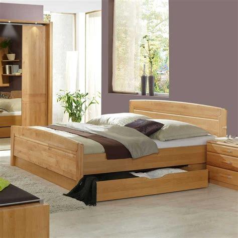 schlafzimmer komplett schlafzimmer tandrea aus erle teilmassiv wohnen de