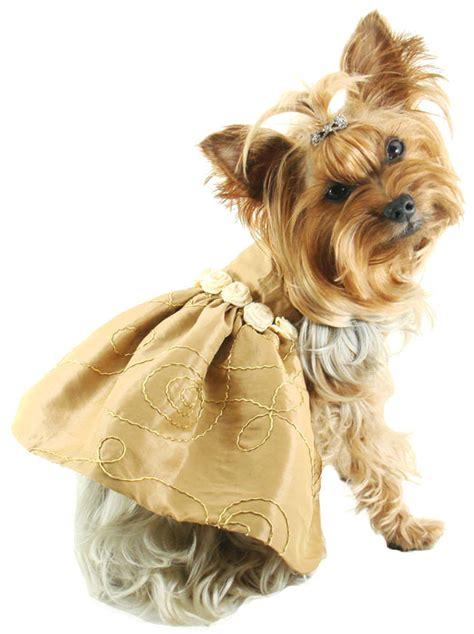 Pet Clothes Fashion Dress by Abc Fashion Accessories