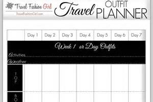 wardrobe checklist template 25 best wardrobe planning printable tools momadvice