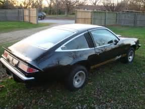 just a car 1977 chevrolet monza spyder v8