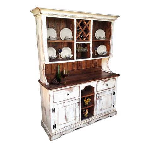 Country Hutch A101 Country Hutch No 2