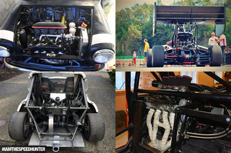 smart car motorbike engine iamthespeedhunter your bike powered builds speedhunters