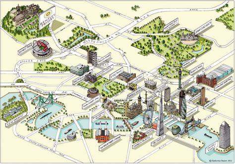 Easy Floor Plan Creator top 5 illustrated maps of london