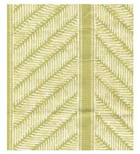 Fabric For Upholstery Curtains Bedding Bamboo Pattern