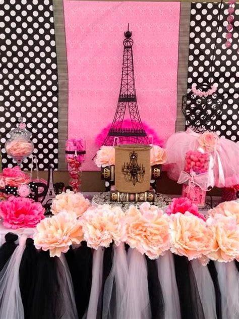ideas de decoraciones para quinceaneras tema paris 10 ambientaciones de quince a 241 os al estilo par 237 s todo