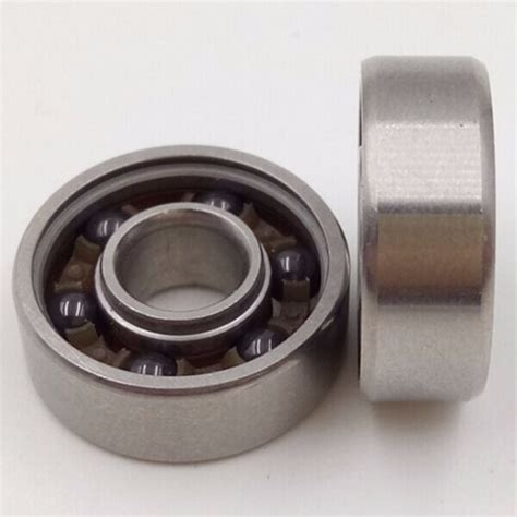 Bearing R 188 Zz Asb r188 stainless steel groove bearing for fidget