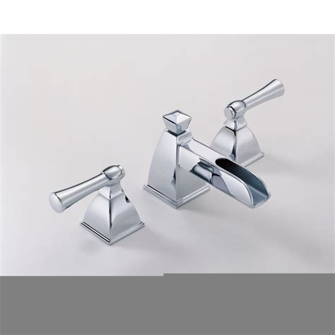 brizo 65345lf bathroom faucet build
