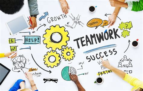 building effective teams 5 actions for team leaders