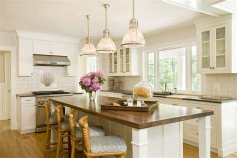 Gorgeous Home Decor A Beautiful Home In Wellesley Mass Traditional Kitchen Boston By Lou Lou S Decor