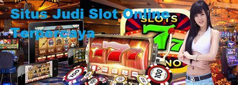 situs judi slot terpercaya daftar casino