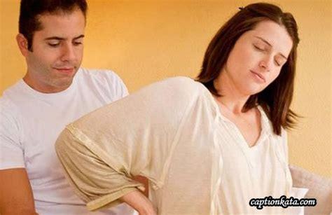 kata bijak ibu hamil  suami  lebih perhatian