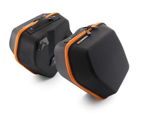 Ktm Duke 390 Luggage Aomc Mx Ktm Side Bag Set 125 200 390 Duke