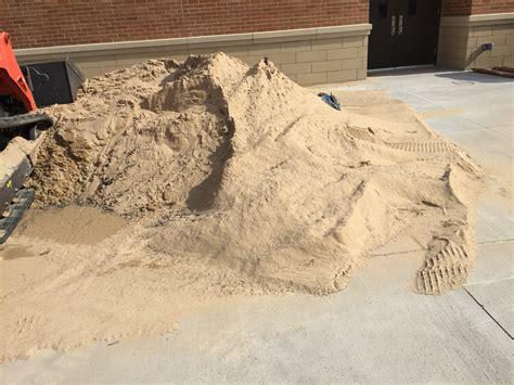 cushion sand cushion sand diggerslist