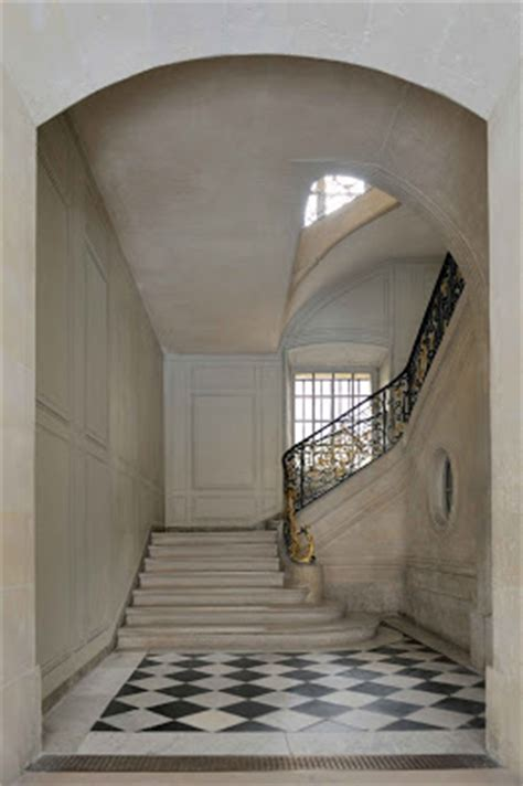 cing toilet millets this is versailles the king s staircase