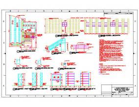 pallet rack pallet rack warehouse layout