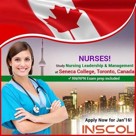 Nursing Courses In Toronto by Nurses Study At Toronto S Leading Community College