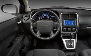 Dodge Interior Styling Size Up 2013 Dodge Dart Photo Gallery Motor Trend