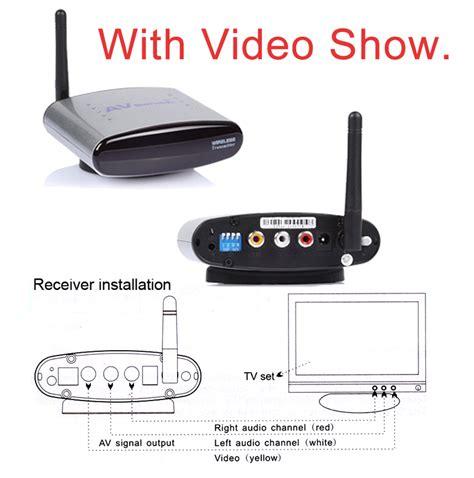 get cheap hd audio sender aliexpress