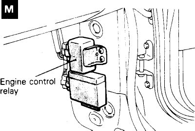 nissan quest fuel pump relay location wiring source