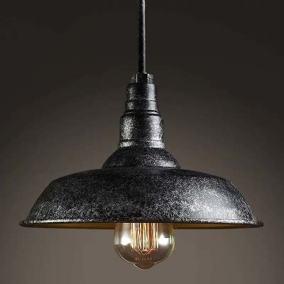 the 4th page fashion style warehouse barn pendant
