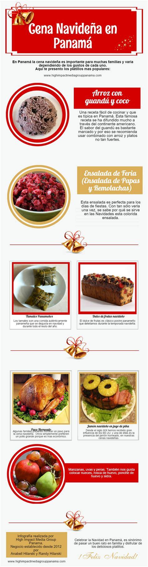 panamanian foods on christmas cena navide 241 a en panam 225 in america spain panamanian food panama recipe