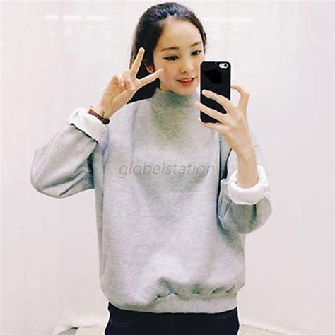 Jaket Korea Hoodie H 20 korean fashion hoodie sweatshirt casual hooded coat