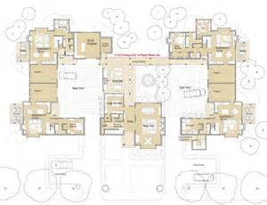 housing floor plans layout mcm design co housing manor plan