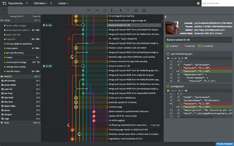 best git ui for windows gitkraken the new git client that unleashes devs repos