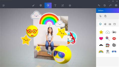 paint 3d microsoft is replacing paint with paint 3d in windows 10