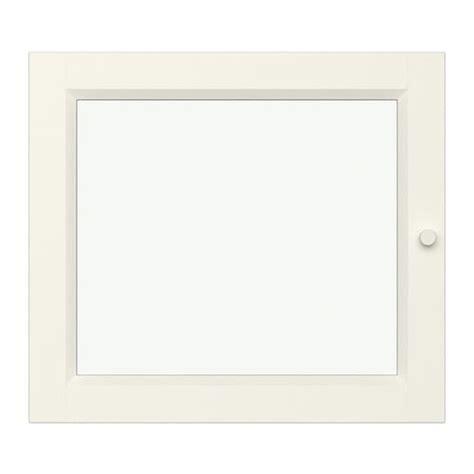 Ikea Enudden Gantungan Untuk Pintu Warna Putih oxberg pintu kaca putih ikea