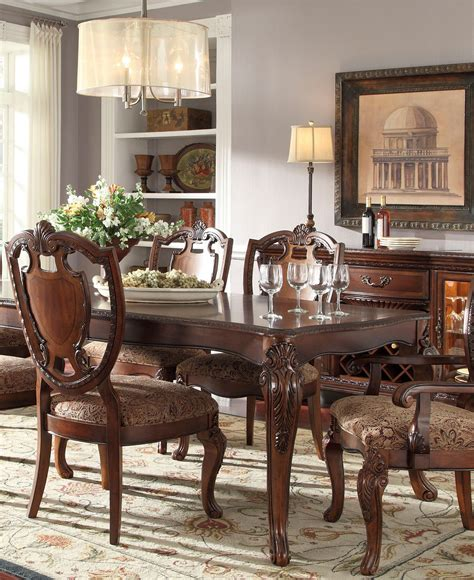 S Furniture Dining Room Fancy Royal Manor Dining Room Furniture Collection