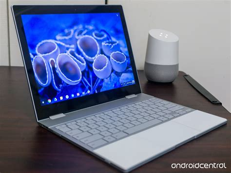 google pixelbook hands on who wants this android central google pixelbook review finally android central