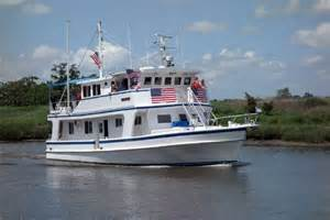 used pilot house boats 1964 used gillikin pilothouse boat for sale 149 900