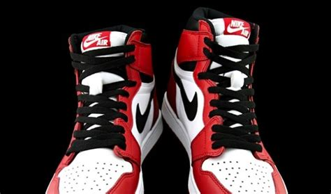Original Air I Og Chicago 2013 air 1 retro high og chicago 2015 release date