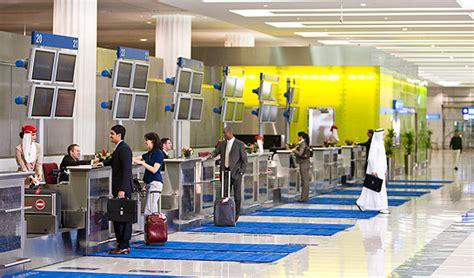 Emirates Di Terminal Berapa   hal hal yang perlu diperhatikan dalam persiapan akomodasi