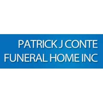 Conte Funeral Home by J Conte Funeral Home In Elmwood Park Nj 07407