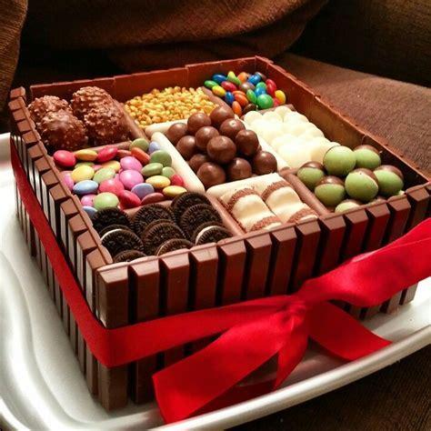 Best 25  Chocolate box cake ideas on Pinterest   Chocolate