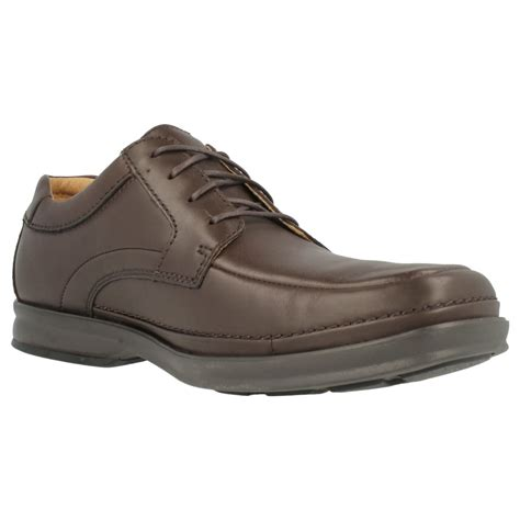 wide fitting shoes mens clarks wide fitting lace up leather shoes scopic way