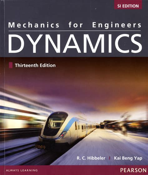 engineering mechanics statics si by c hibbeler 2009 07 28 books pearson education statics mechanics of materials