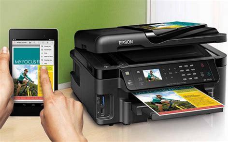 tips menghubungkan android ke printer untuk ngeprint spesifikasi dan harga printer update terbaru