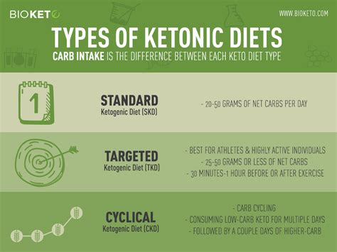 6 Types Of Diet Which Ones Right For You by The Three Types Of Ketogenic Diets Which Is Best For You