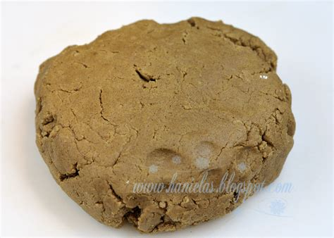 haniela s gingerbread dough for houses and centerpieces