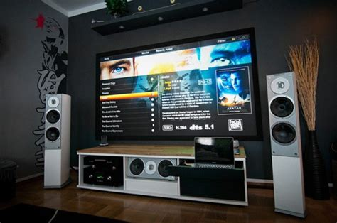 Coolest Home Entertainment System For Room Ideas Home Home Sound System Design