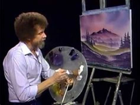 bob ross paintings season 1 1000 images about bob ross painting on