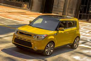 official the 2015 kia soul gets updated for the new model