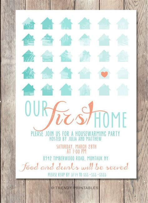 printable housewarming decorations housewarming party invitation housewarming invitation