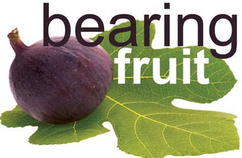 Pdf Not Bearing Fruit major ian we are called to fruit not produce