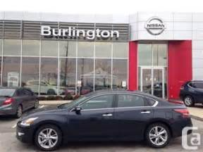Used Cars Burlington Ontario Canada Stoney Creek Betterway Sales Leasing Used Nissan Html