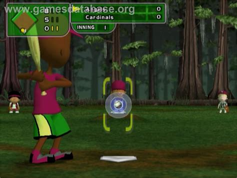 backyard sports games backyard baseball sony playstation 2 games database